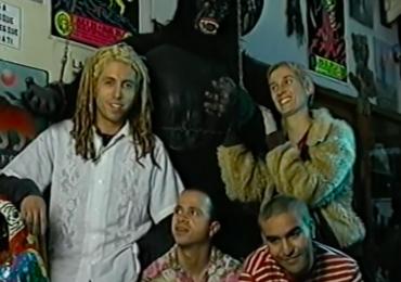"""20 años de """"El Dorado"""" un disco que hace parte de la historia nacional"""