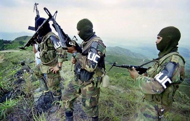 Autodefensas Gaitanistas atentarían contra 9 líderes en Curvaradó, Chocó