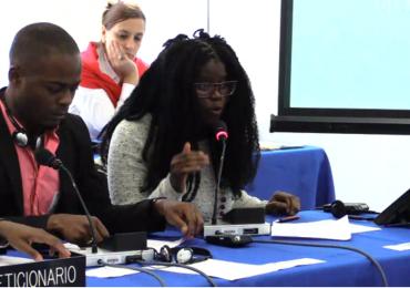 En Colombia leyes contra la discriminación deben pasar del papel a los hechos: CIDH