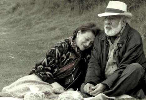 Una parábola del amor:  'Suave El Aliento'
