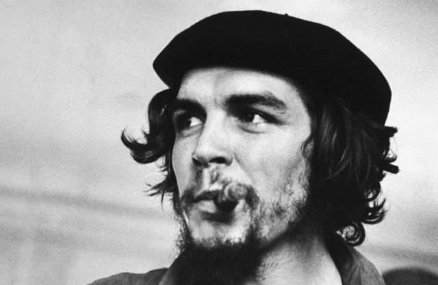 """""""Hasta siempre comandante"""" una canción de todo el mundo para el Che"""