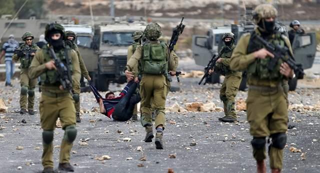 31 palestinos asesinados, 3730 heridos en 14 días de ataques en Cisjordania y Gaza