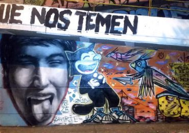 Dilaciones y amenazas caracterizan el proceso por el asesinato de Diego Felipe Becerra