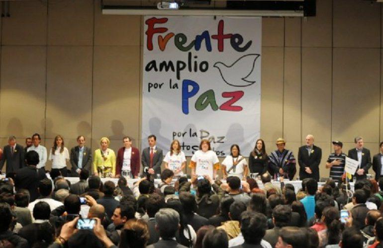 Ya están dadas las condiciones para un Cese Bilateral: Alirio Uribe