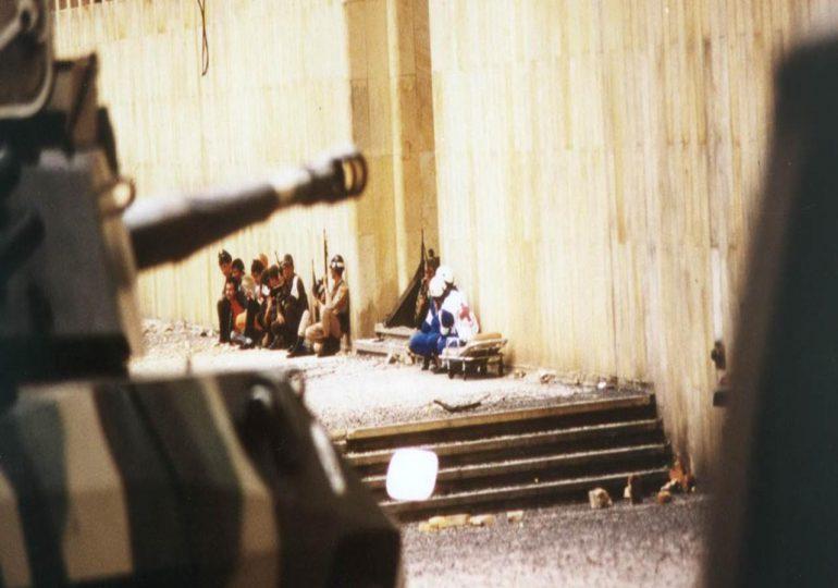14 militares a indagatoria por actos de tortura en retoma del Palacio de Justicia