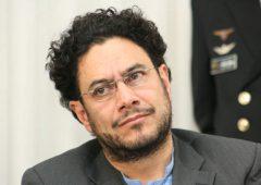 Senador Cepeda denuncia complot para vincular su esposa en caso de corrupción