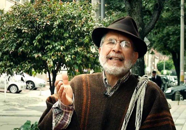 Jorge Velosa: 66 años carrangueando por la vida