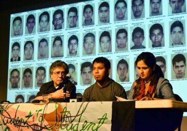 CIDH evidencia grave crisis de Derechos humanos en México