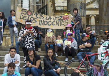 ¡Desde ahora se penalizará el maltrato animal en Colombia!
