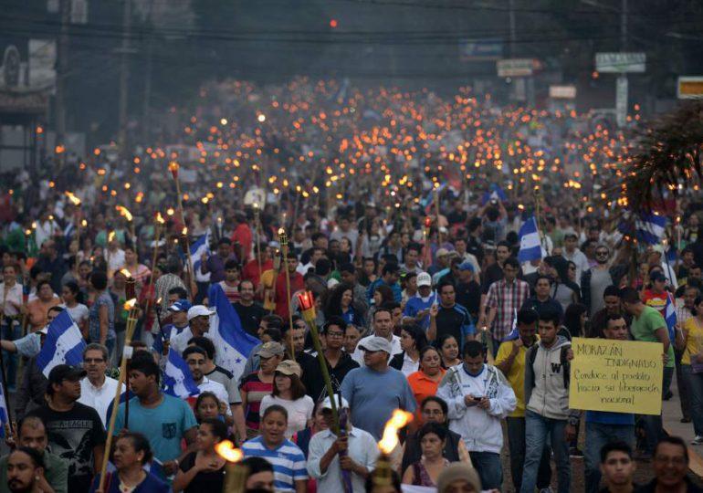 Honduras tendrá comisión contra la corrupción e impunidad: OEA