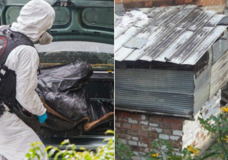 """Las """"Casas del terror"""" paramilitar persisten en Medellín"""