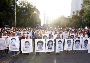 Se utilizarán drones para avanzar en la búsqueda de los 43 normalistas desaparecidos de Ayotzinapa
