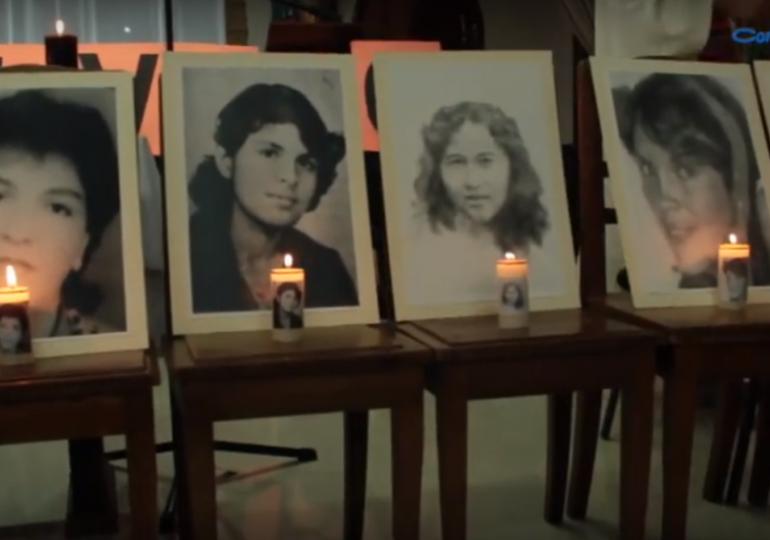 """""""Sigue la lucha por pelear la verdad"""" familiares de desaparecidos del Palacio de Justicia"""