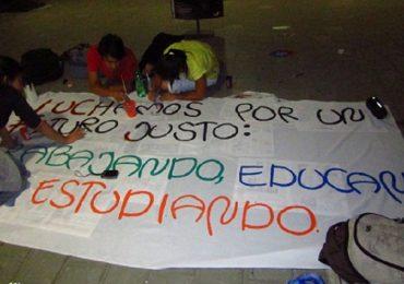 """Cierre de la Universidad de Antioquia """"es una decisión arbitraria"""" del rector"""