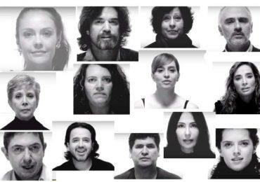 """""""30 años esperando justicia"""" Homenaje audiovisual a las victimas del Palacio de Justicia"""