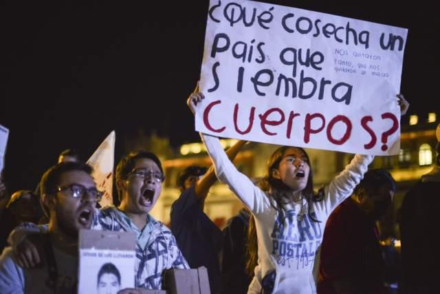 Gobierno de México se empeña en contradecir a la CIDH