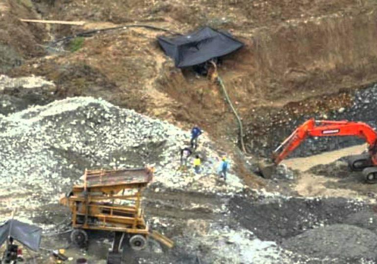 """""""Águilas Negras"""" amenazan a ambientalistas que rechazan actividades de Anglogold Ashanti"""
