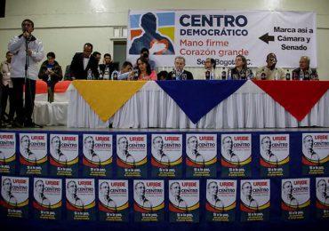 """""""Yo sé que los candidatos de Uribe son la peor opción, por eso los apoyo"""""""