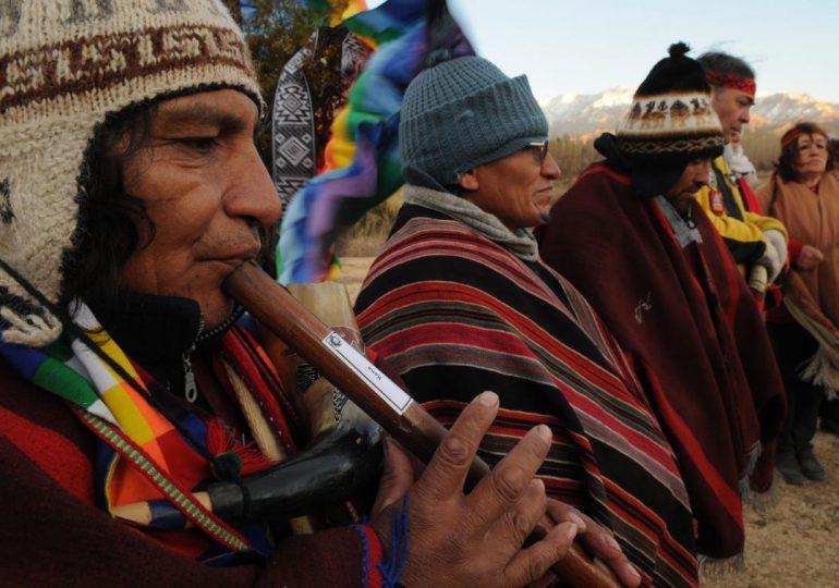 Pueblos ancestrales solo tienen el 23% de la tierra en América Latina