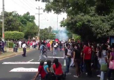 Universidad de Antioquia entra en paro indefinido