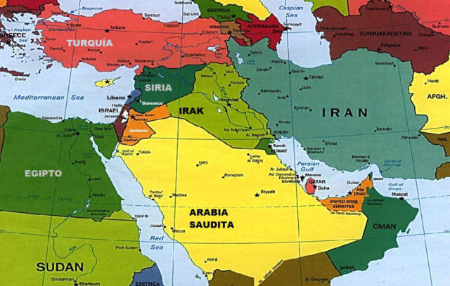 Siria, Rusia y el imperialismo