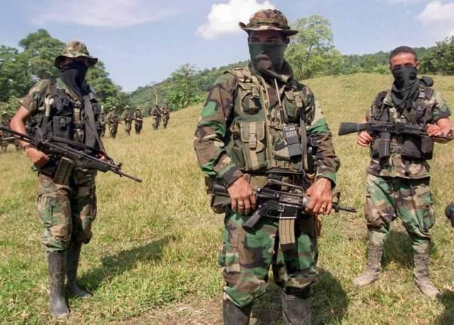 5 campesinos asesinados por paramilitares en el Bajo Atrato chocoano