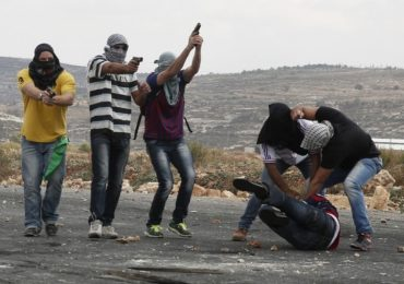 Así operan las estructuras paramilitares de Israel en medio de las protestas palestinas