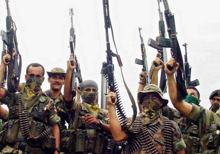 120 paramilitares se toman comunidad en la cuenca del río Cacarica
