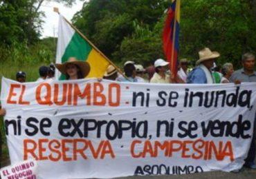 Pese a decisión del Tribunal del Huila, Santos abrió El Quimbo