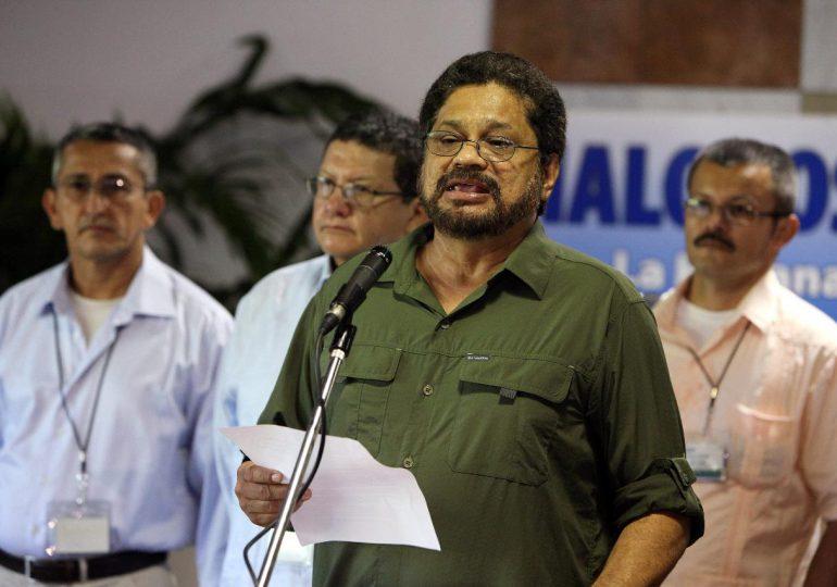 """""""Se debe garantizar la participación política de las FARC"""""""