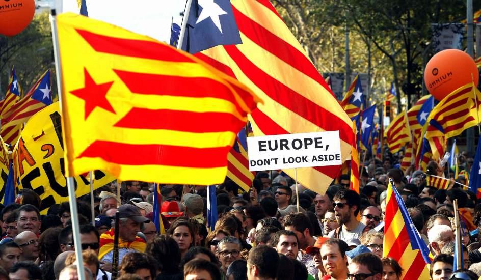 independencia cataluña