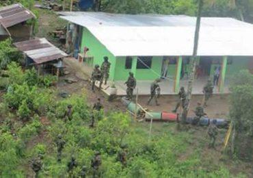 En medio de la pandemia no cesa el terror en el Cauca