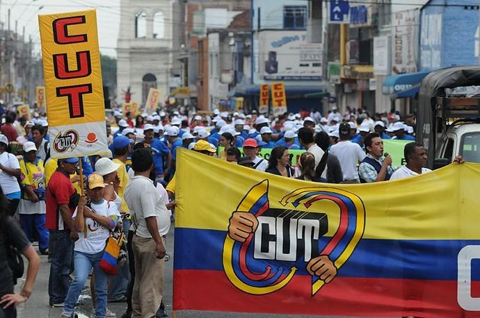 En 3 años se han cuadriplicado las protestas de trabajadores contra empresas