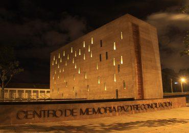 El Centro de Memoria, paz y reconciliación celebra tres años con música