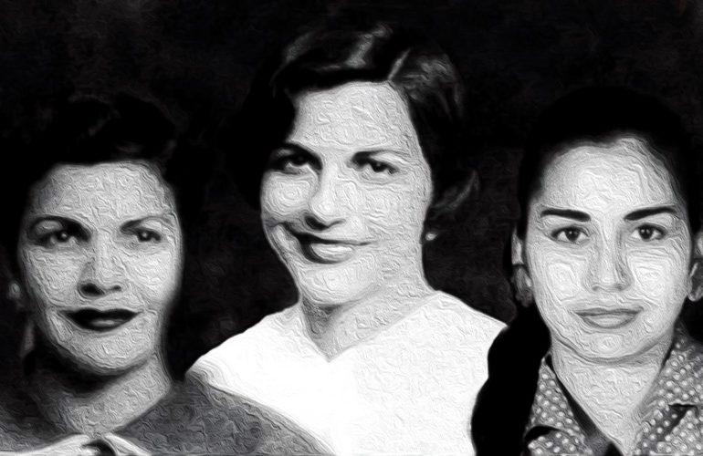 Mujeres que están cambiando la historia