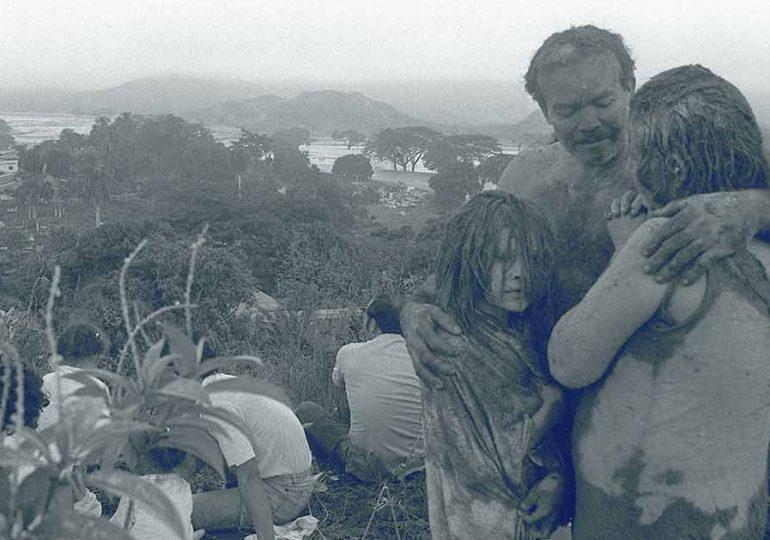 El pueblo que ya no existe: Los sobrevivientes de armero