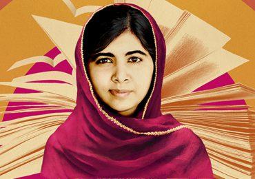 """Mi padre me llamó Malala, no me hizo Malala. Yo elegí esta vida y debo continuarla"""