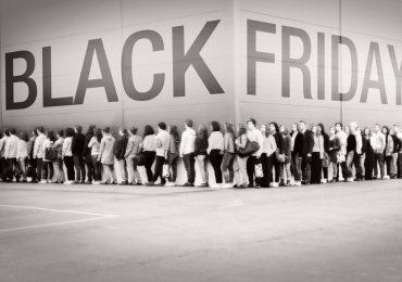 """¿A quién le conviene el """"Black Friday""""?"""