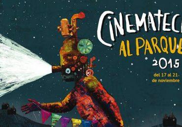 """Empieza la fiesta audiovisual en Bogotá """"Cinemateca al parque"""""""