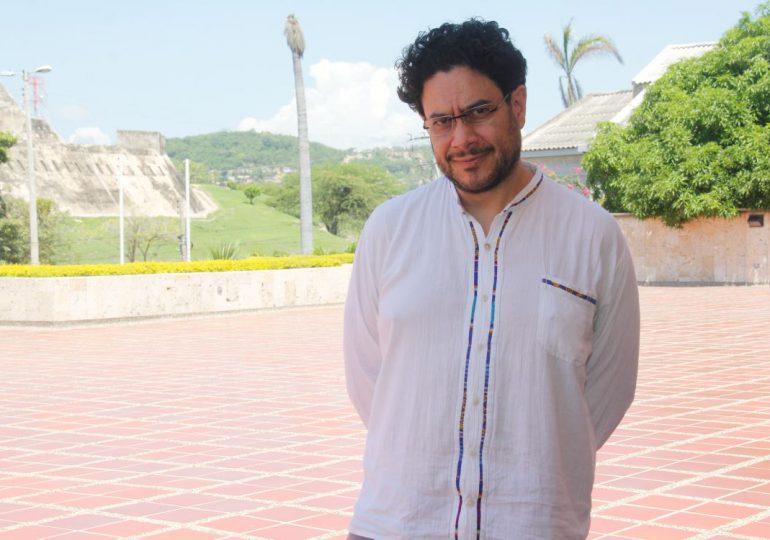 Parlamentarios europeos demuestran su apoyo al senador Iván Cepeda