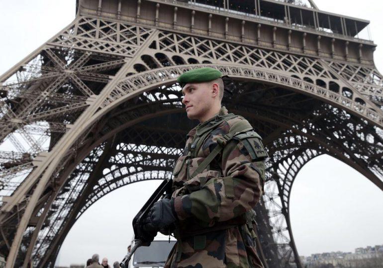 París y las respuestas civilizadas al terror