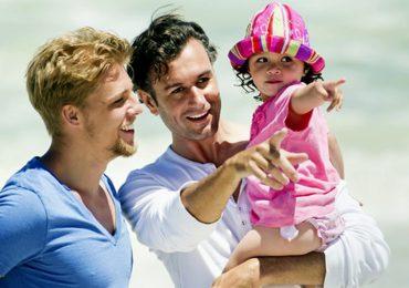 Pareja homosexual podrá registrar como hijos a gemelos concebidos invitro