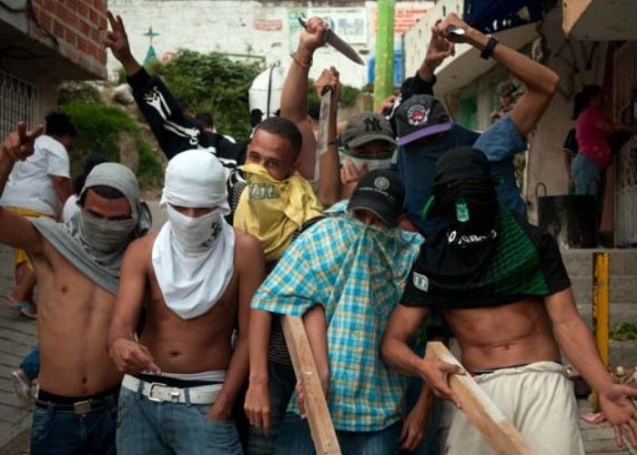 Las estructuras criminales no han sido desmanteladas en Medellín