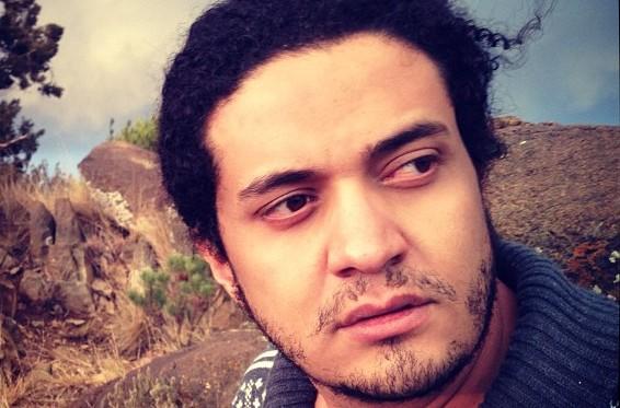 """Poeta palestino Ashraf Fayadh condenado a muerte por """"promover el ateísmo"""""""
