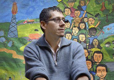 5000 académicos firman carta por la libertad del profesor Miguel Ángel Beltrán