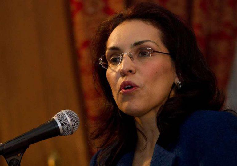 Sin voz y voto no hay participación política efectiva: Vivian Morales