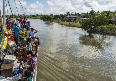 Confrontación entre AGC y ELN no cesa en San Juan, Chocó