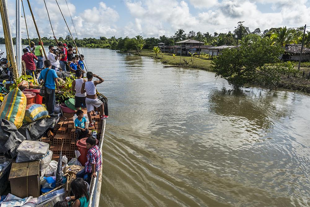 Comunidad San Juan