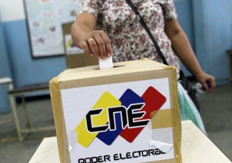 """Elecciones en Venezuela no son """"una guerra perdida"""""""