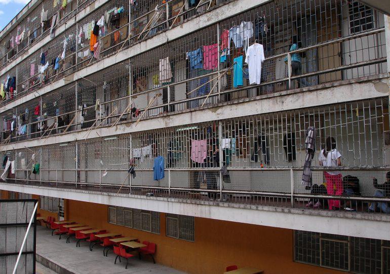 Prisionera política es separada de su hija recién nacida